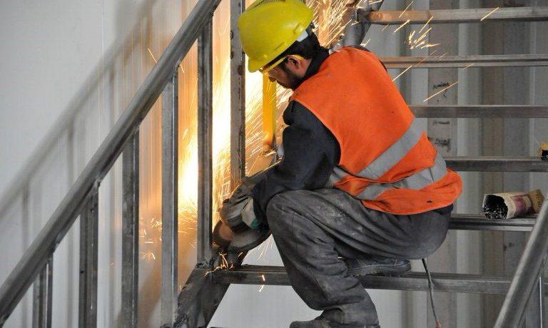 Использование металла в строительстве