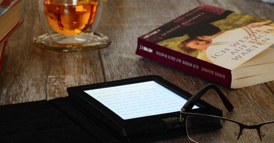 Как правильно выбрать электронную книгу? На что обратить внимание