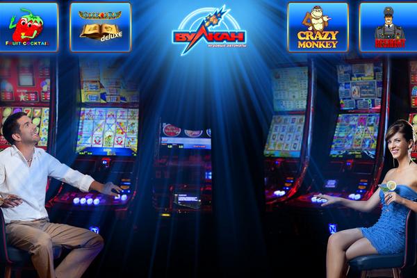Игровые автоматы Vulcan Prestige