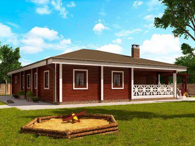 Строительство каркасного дома в Саратове