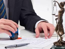 Услуги адвоката — жилищные споры