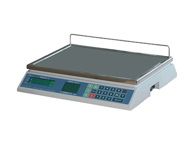 Электронные настольные весы