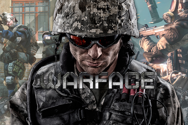 Кейсы Warface