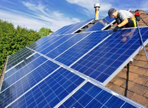 Солнечные батареи вместо кровли. Имеет ли смысл ставить