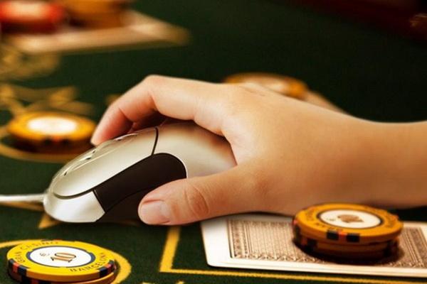 Мобильная версия онлайн казино
