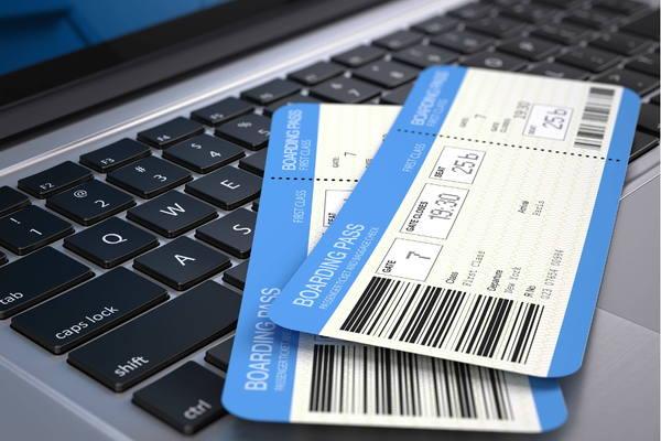 Покупаем авиабилеты онлайн