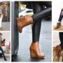 Как выбрать обувь на осень?